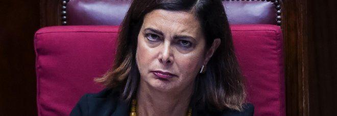 """Boldrini: """"Denuncerò chi mi insulta su facebook, adesso basta!"""""""
