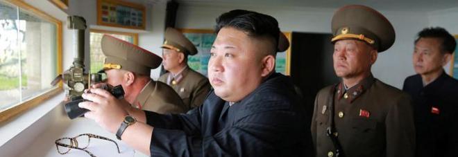 Terza guerra mondiale? Pyongyang pronto a colpire Guam tra 4-5 giorni.