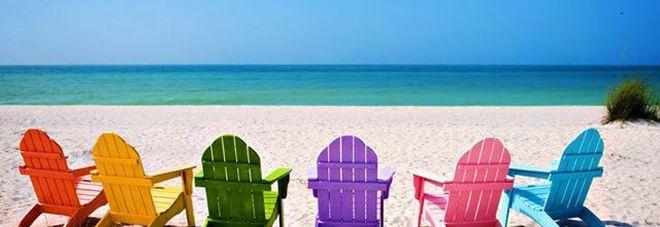 Andate in vacanza all'estero? Pago in contanti o con la carta?