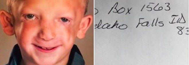 """Lo chiamano mostro, a 8 anni sogna il suicidio, il padre: """"Educate i vostri figli all'amore!"""""""