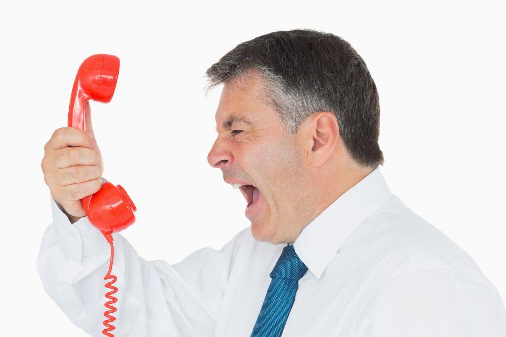 Ecco come fare per non essere chiamati a tutte le ore da call center, metodo infallibile!