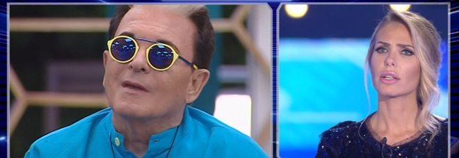 GFVip, Malgioglio brucia il verdetto finale, Ilary Blasi furiosa.