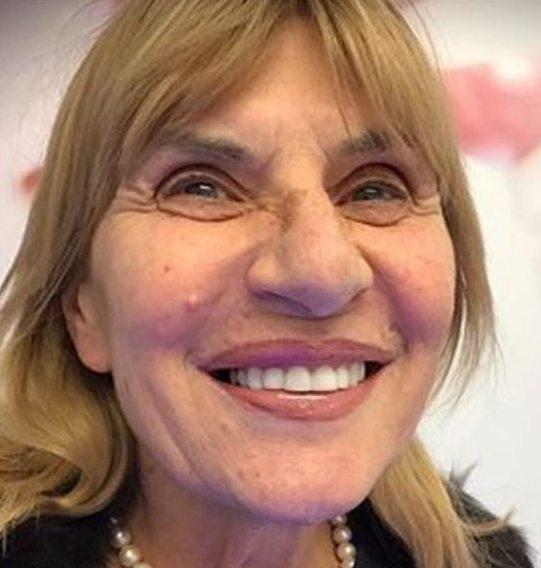 Gemma Galgani lascia Marco Firpo per tornare in tv