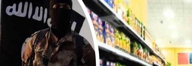 """Isis, nuove minacce: """"Avvelenate il cibo nei supermercati!"""""""