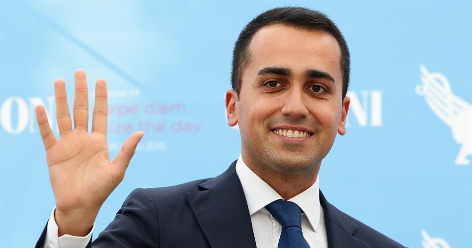 Oltre 80 milioni di voti per Di Maio premier, ma nessun media ne parla