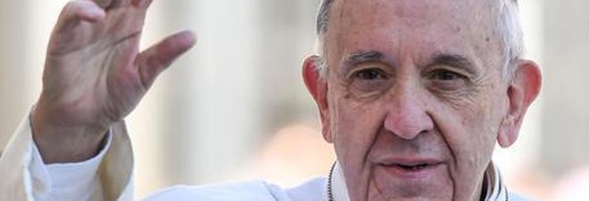 """Confessione choc di Papa Francesco: """"Io dall'analista"""""""
