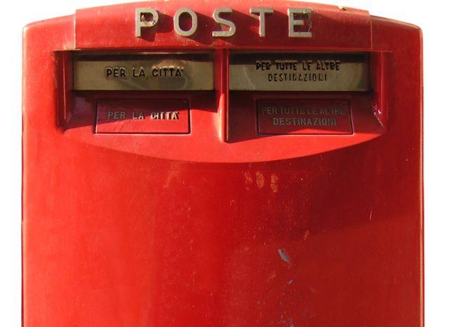 La vecchia cassetta della posta va in pensione, arriva il domicilio digitale