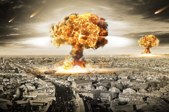 """Corea del Nord, Putin: """"Siamo sull'orlo di un conflitto!"""""""