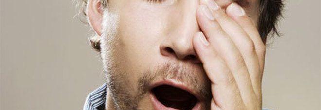 Sbadiglio perchè è contagioso? Ecco il motivo