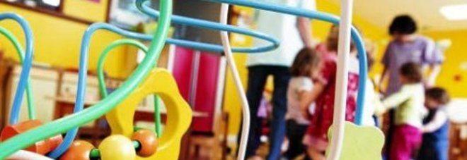 Quattro bambini rimasti fuori dall'asilo perchè non vaccinati.