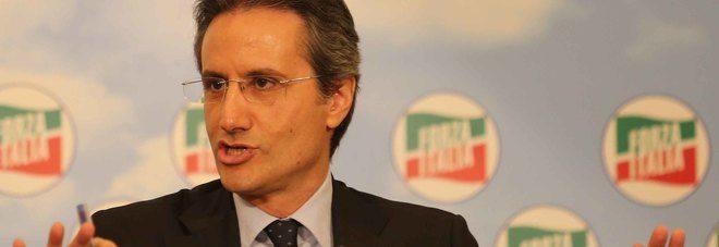 """Caldoro, referendum per l'autonomia del SUD: """"Ora tocca a noi!"""""""