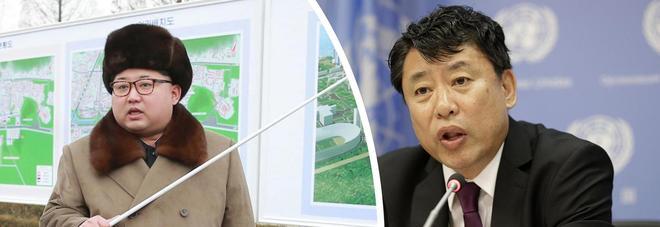 """Corea del Nord minaccia: """"La guerra nucleare può scoppiare in qualsiasi momento"""""""