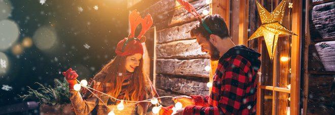 Chi decora la casa per Natale in anticipo è più felice, lo afferma uno studio