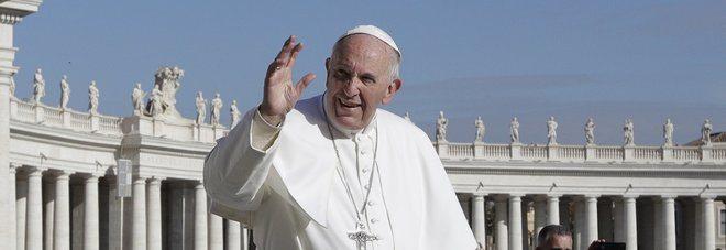 Consigli di Papa Francesco, come fare a trovare un fidanzato?