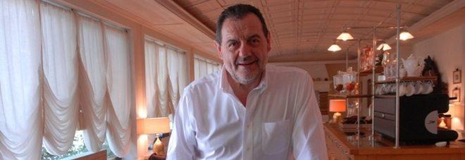 """Chef Vissani contro Sgarbi: """"Per lui un brodo di scorpioni con profumo di menta"""""""