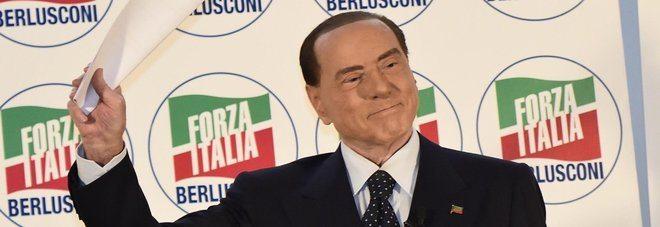 Le bufale di Berlusconi, fermiamolo! Si inventa balle ai danni di M5S,