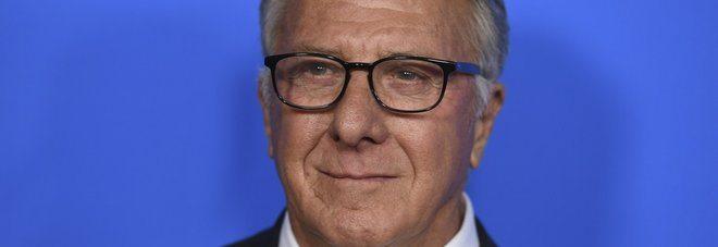 Anche Dustin Hoffman nel mirino delle molestie sessuali, accusato da altre due donna