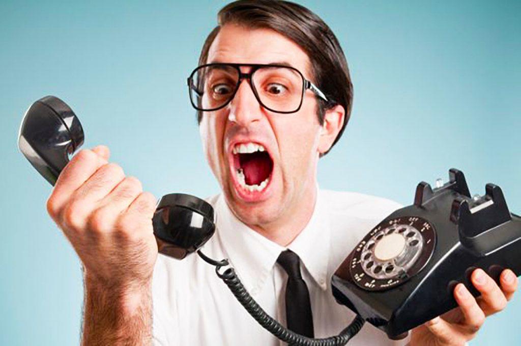 come fare per non essere chiamati dai call center, metodo infallibile