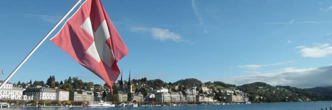 """Zurigo lancia """"il reddito incondizionato di base"""", 2200€ per tutti"""