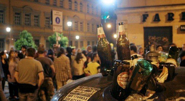 Soperto il legame tra alcol e tumori, giovani a rischio