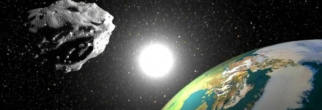 Un asteroide gigante si avvicina alla Terra, annuncio della NASA.