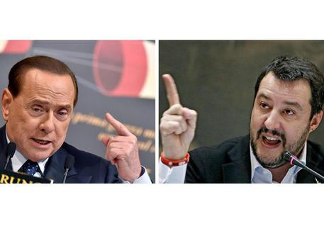 Elezioni 2018, Berlusconi-Salvini, nuova lite sulla legge Fornero, cosa sperate da questi cialtroni?
