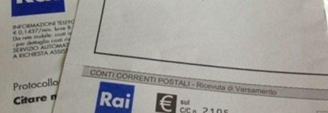 Nuovi emendamenti, il canone Rai resta in bolletta a 90 €.