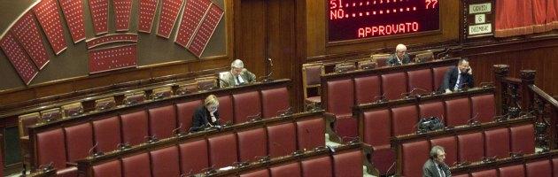 Spunta il tariffario per le candidature in parlamento PD e PDL