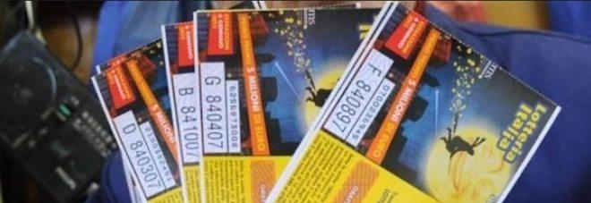 Lotteria Italia, le città dove si vince di più e i premi dimenticati.