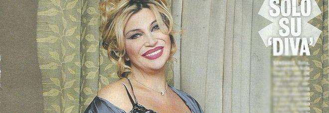 """Nadia Rinaldi è pronta per l'isola dei famosi, """"Così ho perso 73 kg"""""""