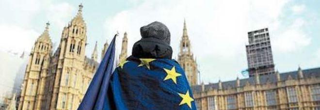 Brexit, l'Inghilterra promuove un secondo referendum