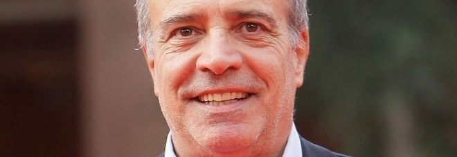 "Enrico Montesano diventa Vegano: ""Mi sono curato a tavola!"""