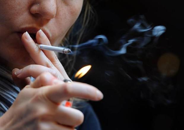 Anche una sola sigaretta al giorno, mette a rischio la salute del cuore