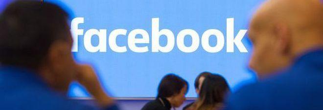 facebook, 50 milioni di profili spiati per influenzare le elezioni, oscurata una società.