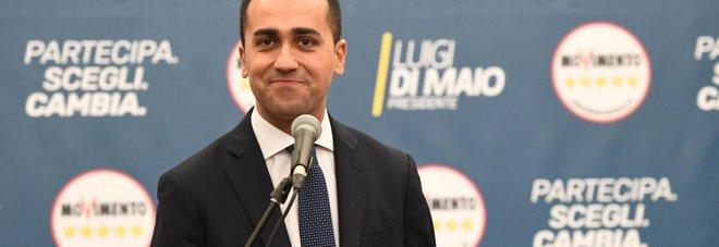 M5S vincitori assoluti delle elezioni politiche 2018
