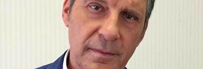 """Fabrizio Frizzi: """"Dopo il malore lotto come un leone, ma non è finita!"""""""