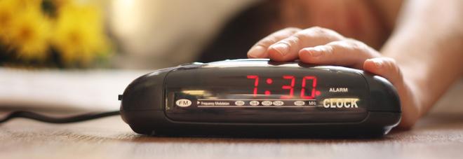 Orologi digitali in Italia indietro di 6 minuti, ecco perchè.