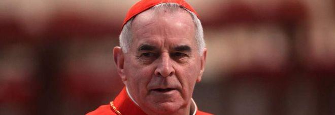 Muore il cardinale O'Brien, accusato di abusi, ma il Vaticano pulisce la sua biografia