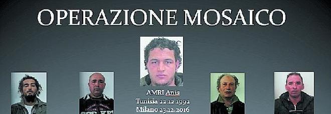 Terrorismo, Napoli la fabbrica dei falsi documenti