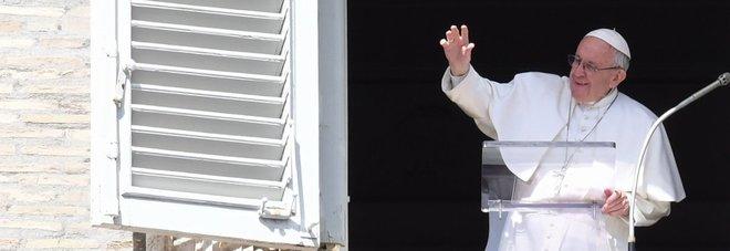 """Papa Francesco: """"Corrotti e mafiosi non possono dirsi politici!"""""""