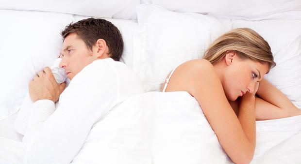 """Sesso: """"Troppi porno alimentano nei giovani ansia da prestazione"""""""