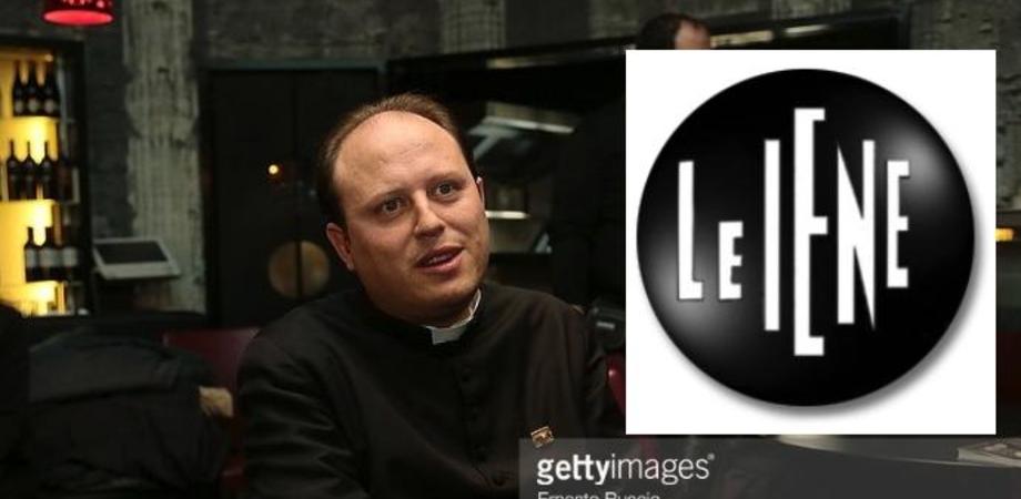 Messe sataniche e foto ai bambini, altro prete coinvolto dopo don Barone