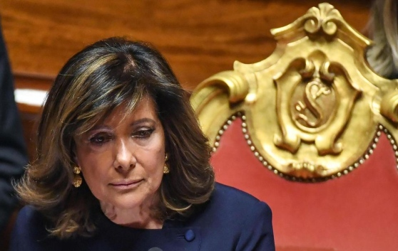 Senato: ma chi è la Casellati? Ecco a chi viene dato il vitalizio