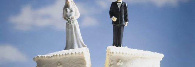 Divorzio, nuove norme, carcere per chi non paga l'assegno