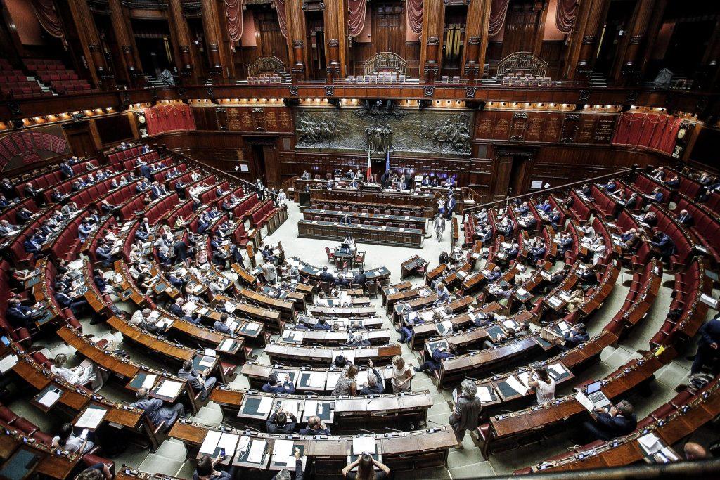Italia: situazione di stallo governativa, ecco cosa si nasconde dietro.