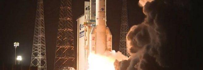 """Tiangong 1, """"Detriti spaziali in caduta domani, ecco dove!"""""""