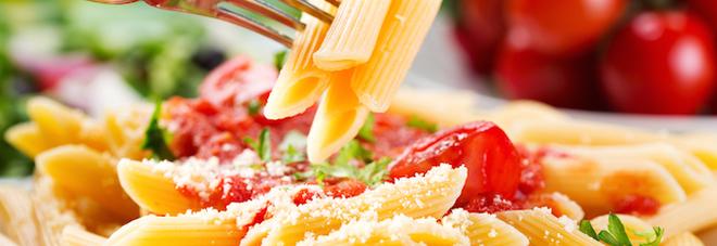 La pasta non fa ingrassare, è la parte sana della dieta, ma attenzione...