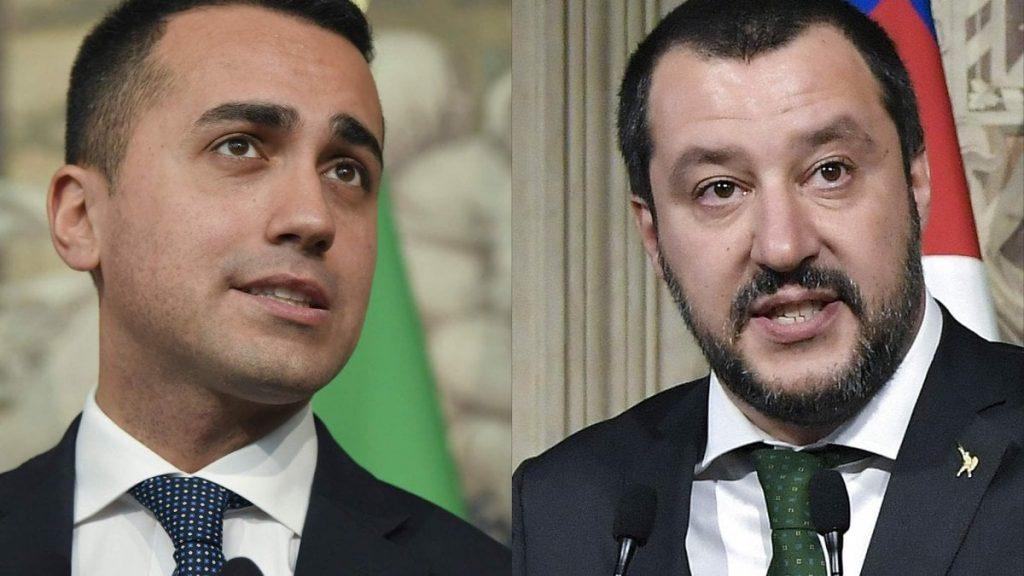 Si della Lega a premier M5S: Di Maio?