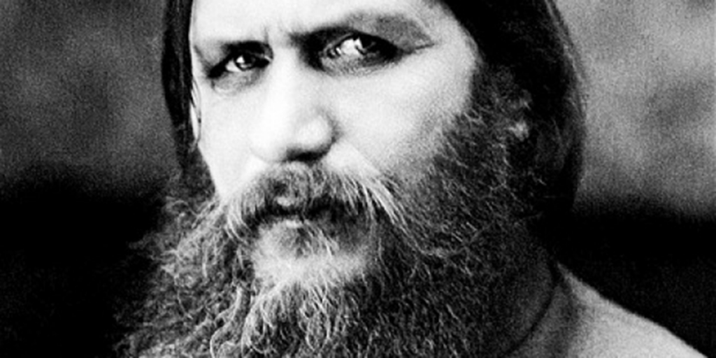 Le profezie di Rasputin sull'Italia