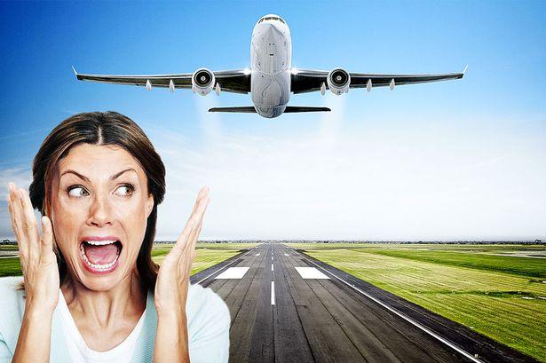 Hai paura di volare? Adesso nasce la clinica del sud